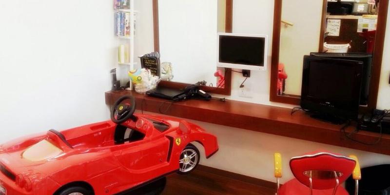 美容室 YOO-HOO 足利店(ヨーホー)