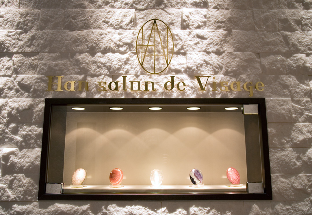 Han salon de Visage(ハン・サロン・ド・ヴィサージュ)青山店