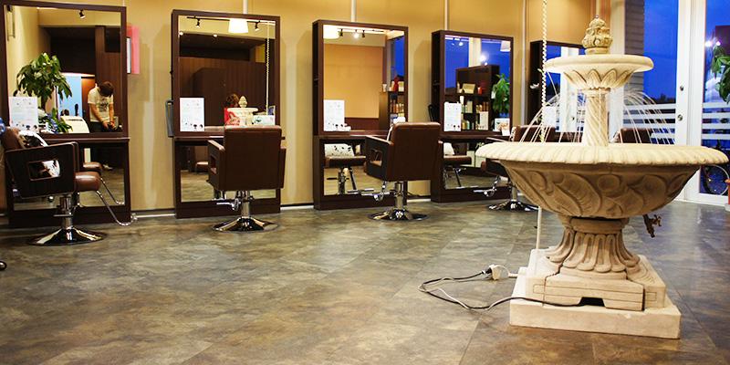 LILY Hair Salon(リリー へアーサロン)
