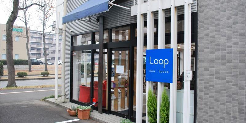 Loop Hair Space(ループヘアースペース)