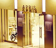 APRIS(アプリス)青葉台店