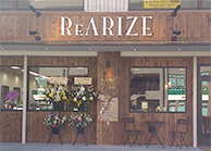 Hair&Spa REARIZE(リアライズ)