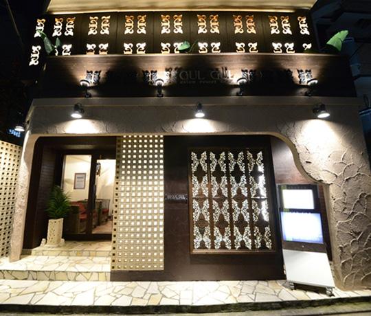 個室型美容室 GUL GUL(グルグル)新小岩本店
