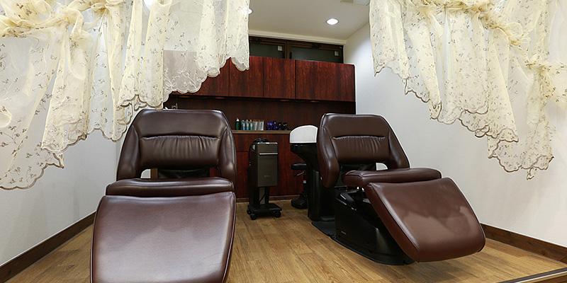 hair salon nyna(ヘアサロン ニナ)