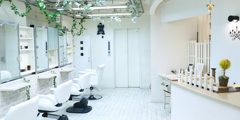 美容室avant(アバント)
