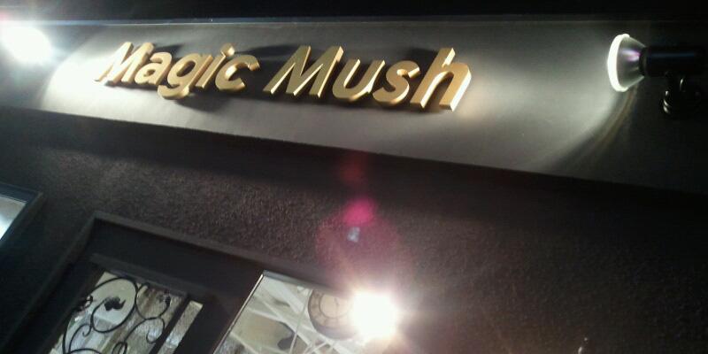 Magic Mush(マジックマッシュ)