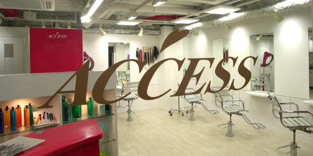 ACCESS Hair Resort(アクセスヘアリゾート)