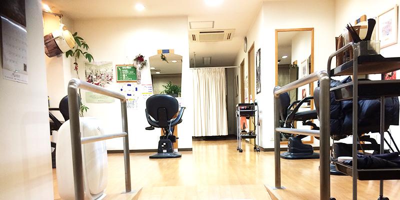ベルジュバンスサロン べる美容室