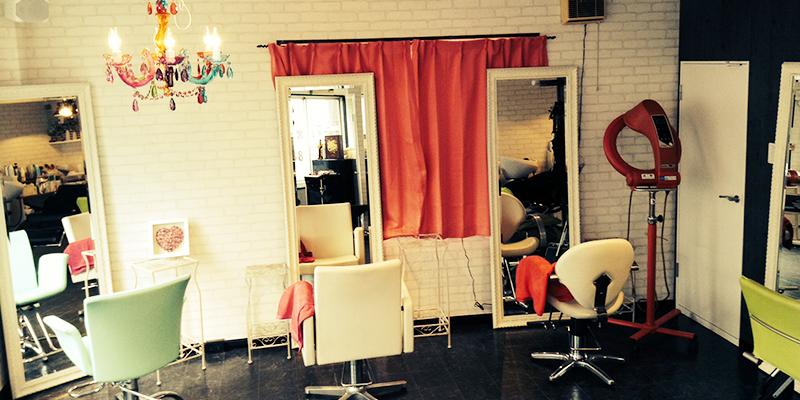 HAIR STUDIO GO GO HAIR(ゴーゴーヘアー)