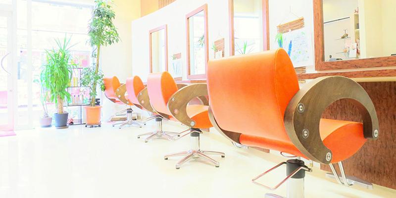 Hair Design COMPASS(ヘアデザインコンパス)