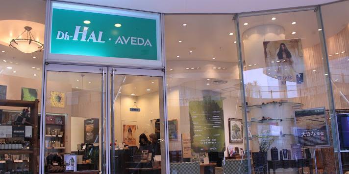 AVEDA(アヴェダ)横浜ベイクォーター店
