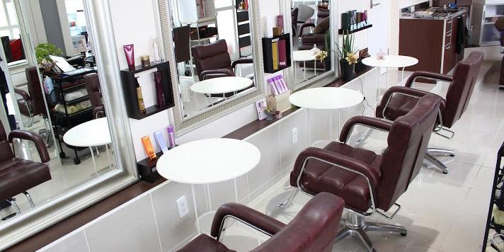 hair clinic salon NaO(ナオ)