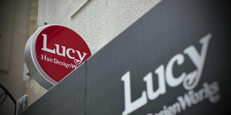 Lucy Hair Design Works(ルーシーヘアデザインワークス)