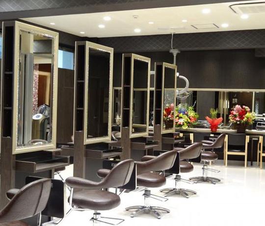 hair&makeup miq(ミック)阿佐ヶ谷店