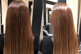 【平日11時-17時限定】マッサージシャンプー付!美髪・艶髪アクアチャージトリートメント【施術時間60分】