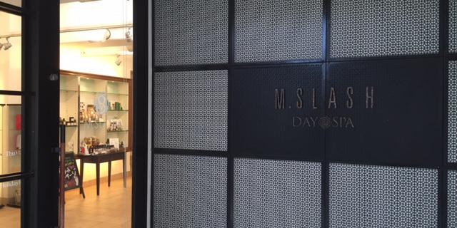 M.SLASH 世田谷