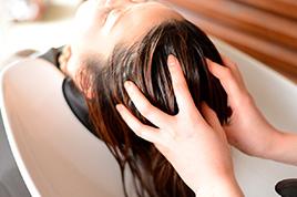 健康な頭皮を育てるベジタブルスパ【施術時間25分】