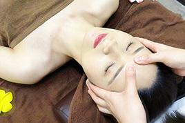 〈超癒しドライヘッドスパ〉頭・首・肩ケア!頭痛ストレス解消【施術時間40分】