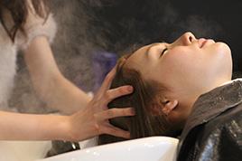 ◆癒しの個室◆炭酸クレンジングヘッドSPA【施術時間30分】