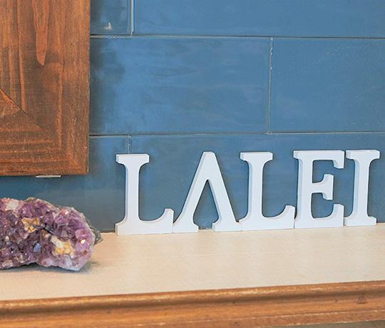 Lalei(ラレイ)