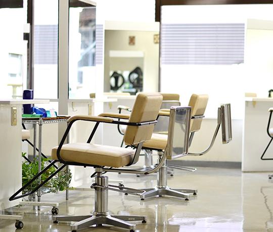 hair designing Zoom(ヘアデザイニングズーム)飯田橋店