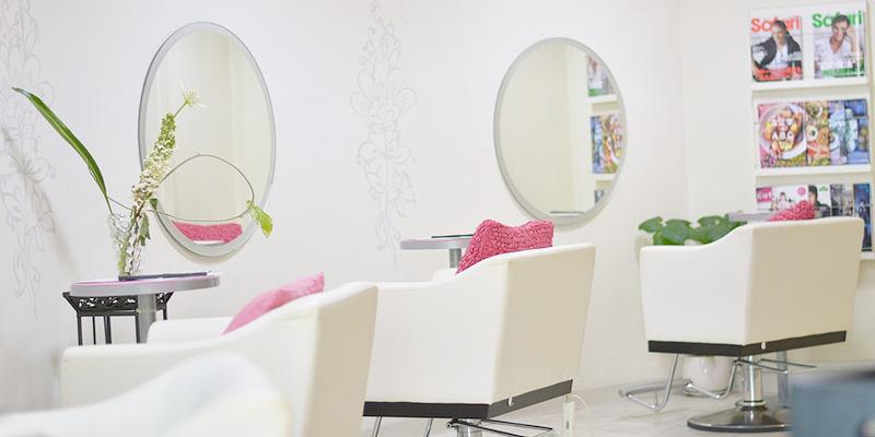 BLESS GLASS Hair Lounje(ブレスグラスヘアラウンジ)
