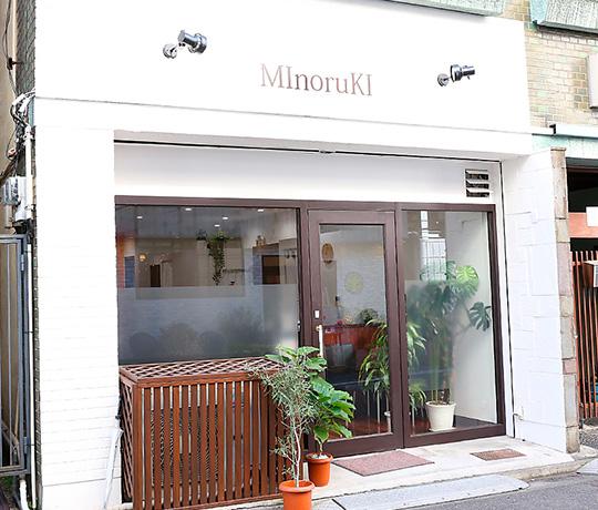MInoruKI(ミノルキ)