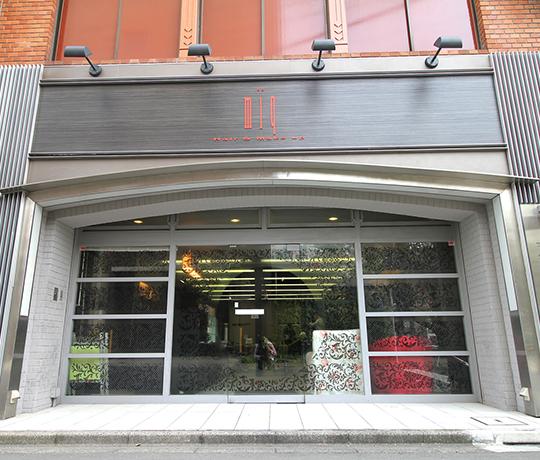 hair&makeup miq 駒込店