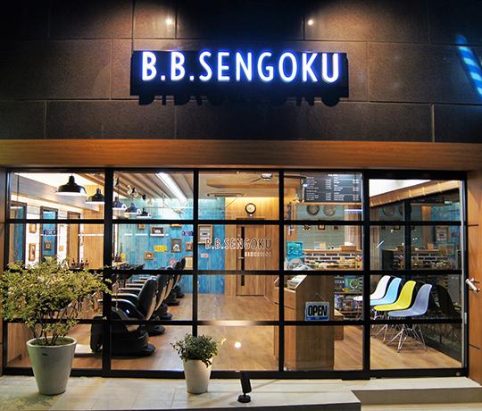 SENGOKU(センゴク)本店