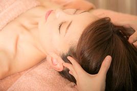 頭皮環境改善リラックスコース【施術時間50分】