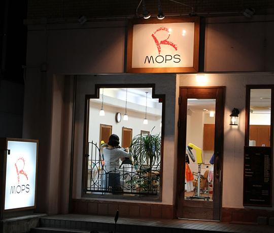 MOPS(モップス)R店