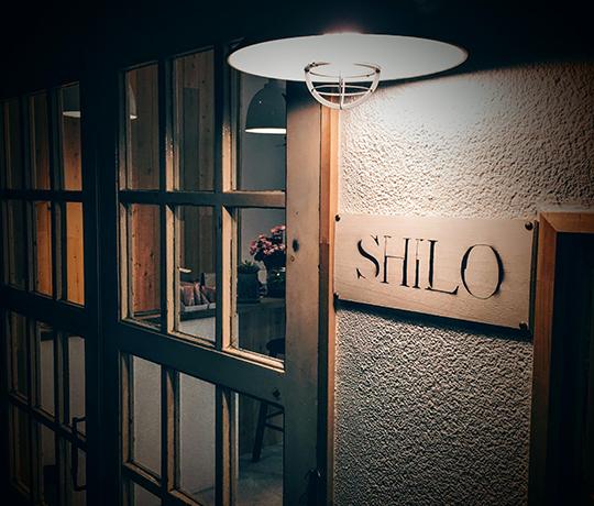 SHILO(シロ)