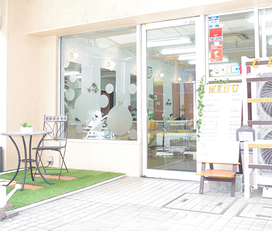 salon de craft(サロンドクラフト)