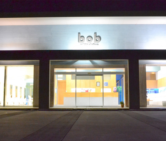 bob international(ボブインターナショナル)中恵土店