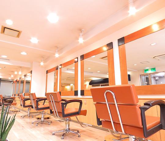 GHITA hairdesign(ジータヘアデザイン)