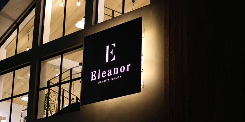 Eleanor(エレノア)
