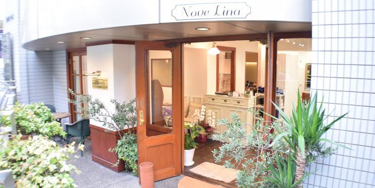 Nove Lina(ノーヴェリーナ)