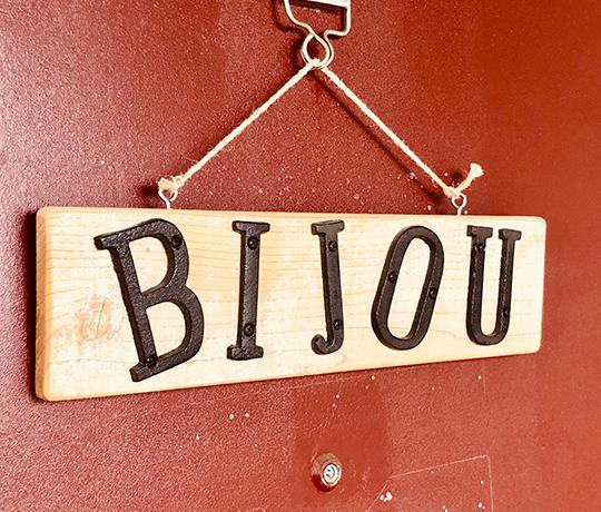 BIJOU(ビジュー)