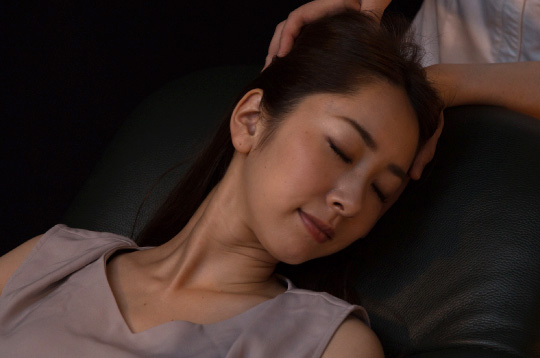 ぐっすり快眠コース【施術時間60分】