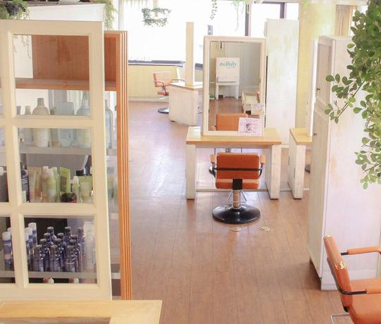 Hair art chiffon(ヘアーアートシフォン)池袋店